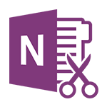Icon for OneNote Web Clipper extension